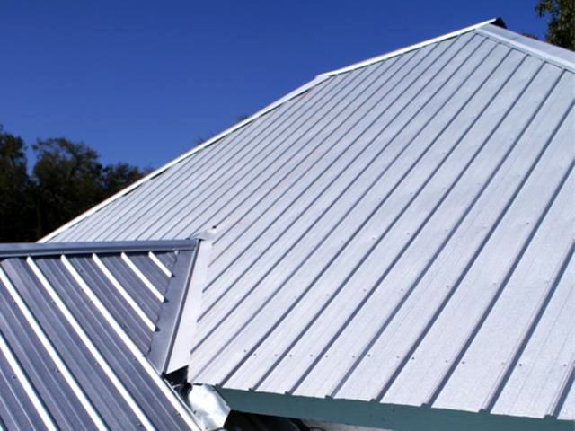 See our energy efficient roofs godwin green roofing for Energy efficient roofing material