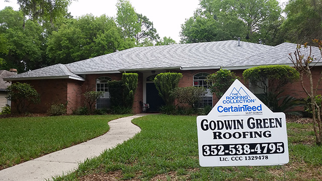 See Our Energy Efficient Roofs Godwin Green Roofing