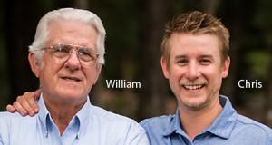William Godwin and Chris Tenney