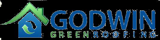 Godwin Green Roofing Logo