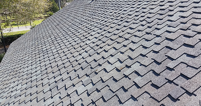 tamko-vintage shingle detail - Godwin Green Roofing