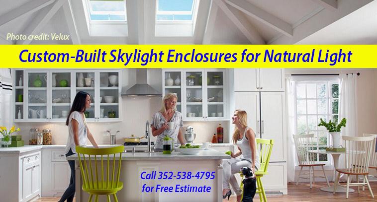 custom-kitchen-skylight