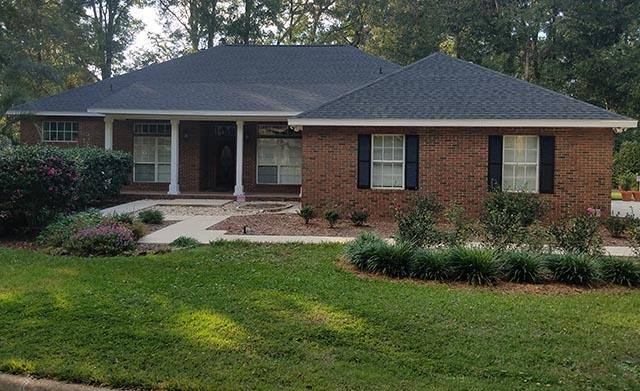shingle-grey-roof - Godwin Green Roofing